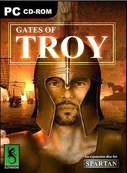 Cover zu Spartan: Gates of Troy