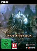 Cover zu Spellforce 3