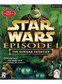 Cover zu Star Wars: Episode 1 - Gungan Frontier
