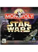 Cover zu Monopoly Star Wars Edition