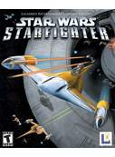 Cover zu Star Wars: Starfighter