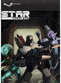 Cover zu StarCrawlers