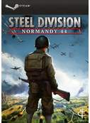 Cover zu Steel Division: Normandy 44