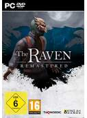 Cover zu The Raven Remastered