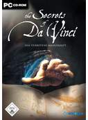 The Secrets of Da Vinci: Das verbotene Manuskript