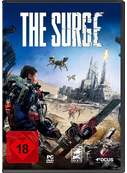 Cover zu The Surge