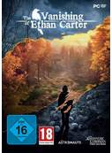 Cover zu The Vanishing of Ethan Carter