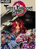 Cover zu Three Kingdoms Brawler