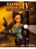 Cover zu Tomb Raider 4: The Last Revelation