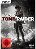 Cover zu Tomb Raider