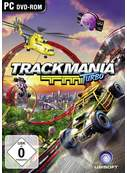 Cover zu Trackmania Turbo