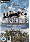 Cover zu War Leaders: Clash of Nations