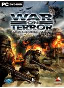 Cover zu War on Terror