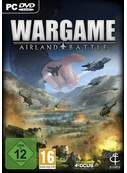 Cover zu Wargame: AirLand Battle
