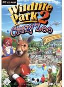 Cover zu Wildlife Park 2: Crazy Zoo