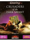 Cover zu Wizardry 7: Crusaders of the Dark Savant