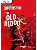 Cover zu Wolfenstein: The Old Blood