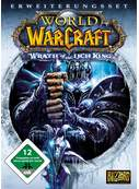 Cover zu World of WarCraft: Wrath of the Lich King