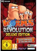 Cover zu Worms Revolution