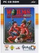 Cover zu Worms United