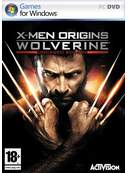 Cover zu X-Men Origins: Wolverine