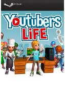 Cover zu Youtubers Life