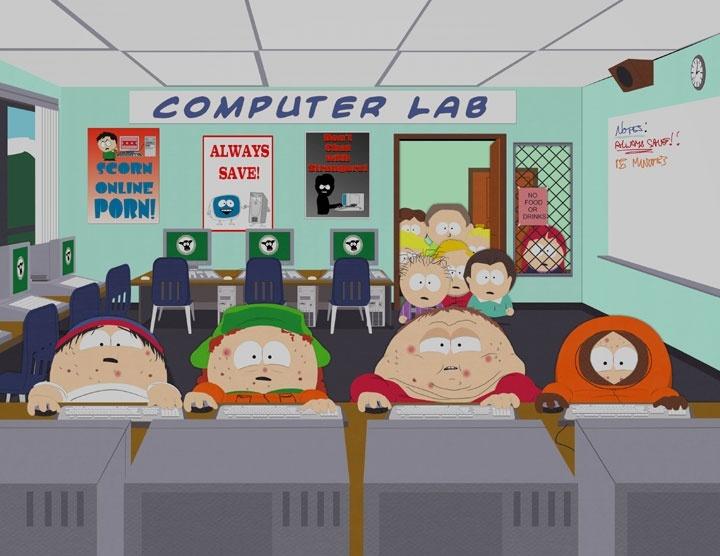 South Park World Of Warcraft Folge