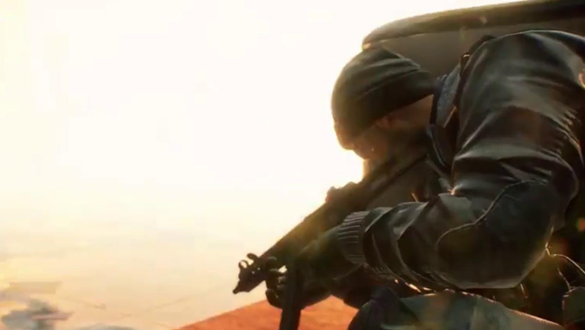 Pubg Video Zeigt Neue Benutzeroberfläche Kartenauswahl: Alle Waffen In Der Übersicht