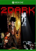 Cover zu 2Dark - Xbox One