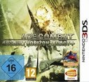 Cover zu Ace Combat: Assault Horizon Legacy+ - Nintendo 3DS