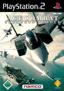 Cover zu Ace Combat: Squadron Leader - PlayStation 2