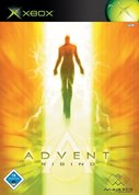 Cover zu Advent Rising - Xbox