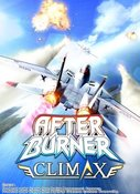 Cover zu After Burner Climax - PlayStation 3