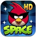 Cover zu Angry Birds Space - Android