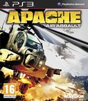 Cover zu Apache: Air Assault - PlayStation 3