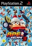Cover zu Ape Escape 3 - PlayStation 2