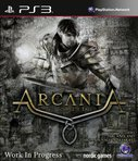 Cover zu Arcania: The Complete Tale - PlayStation 3