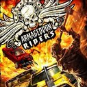 Cover zu Armageddon Riders - PlayStation 3