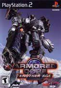 Cover zu Armored Core 2: Another Age - PlayStation 2