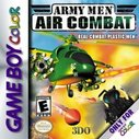 Cover zu Army Men: Air Combat - Game Boy Color