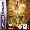 Cover zu Arthur und die Minimoys - Game Boy Advance
