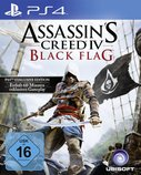 Cover zu Assassin's Creed 4: Black Flag - PlayStation 4