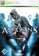 Cover zu Assassin's Creed - Xbox 360