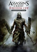 Cover zu Assassin's Creed: Schrei nach Freiheit - PlayStation 3