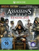 Cover zu Assassin's Creed Syndicate - Xbox One