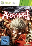 Cover zu Asura's Wrath - Xbox 360