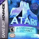 Cover zu Atari Anniversary Advance - Game Boy Advance