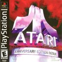Cover zu Atari Anniversary Edition - PlayStation