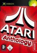 Cover zu Atari Anthology - Xbox