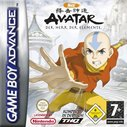 Cover zu Avatar: Herr der Elemente - Game Boy Advance